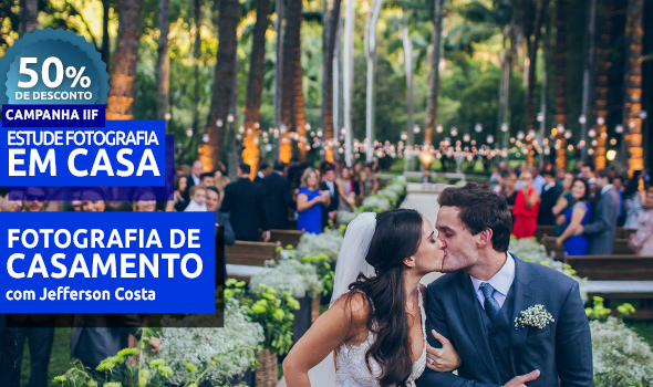 Fotografia de Casamento