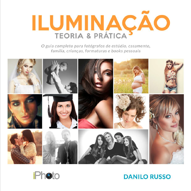 Livro – Iluminação Teoria e Pratica – Versão Digital